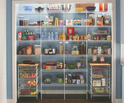 wire shelving pantry closet Closetmaid Wire Shelving Ideas Interior: Closet Maid Shelving With Dark Wood Flooring For Wire Shelving Pantry Closet Top Closetmaid Wire Shelving Ideas Interior: Closet Maid Shelving With Dark Wood Flooring For Photos