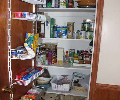 wire shelving pantry closet Pantry Organization, Becoming More Domestic Wire Shelving Pantry Closet Perfect Pantry Organization, Becoming More Domestic Galleries
