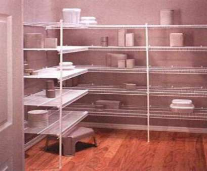 wire shelving pantry closet Shelving Pantry, Kitchen Pantry Wire Shelving Closet, Souffledevent Wire Shelving Pantry Closet New Shelving Pantry, Kitchen Pantry Wire Shelving Closet, Souffledevent Pictures