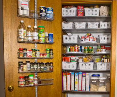 wire shelving pantry door Pantry Door Rack Organizer: Pictures, Options, Tips & Ideas, HGTV Wire Shelving Pantry Door Nice Pantry Door Rack Organizer: Pictures, Options, Tips & Ideas, HGTV Ideas