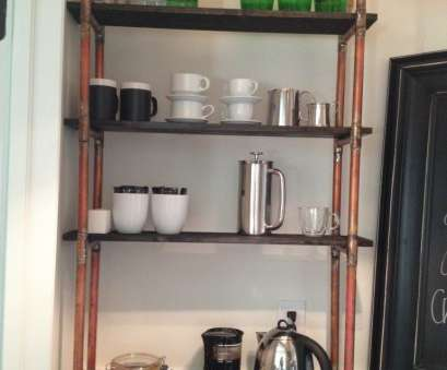wire shelving for pantry No More Wire Shelves!, To Change Up A Standard Pantry, Before Wire Shelving, Pantry Top No More Wire Shelves!, To Change Up A Standard Pantry, Before Galleries