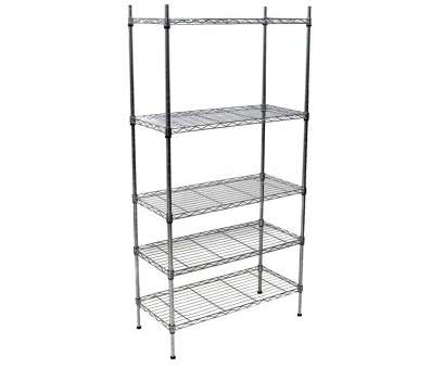 wire shelving units australia Oypla 5 Tier Heavy Duty Steel Wire Rack Shelf Storage Shelving Unit: Amazon.co.uk: Kitchen & Home Wire Shelving Units Australia Popular Oypla 5 Tier Heavy Duty Steel Wire Rack Shelf Storage Shelving Unit: Amazon.Co.Uk: Kitchen & Home Images
