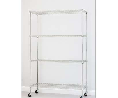 wire shelving units costco Alera Wire Shelving Garment Rack Costco Alera Complete Wire Shelving Unit with Casters Four Shelf 48 Wire Shelving Units Costco Best Alera Wire Shelving Garment Rack Costco Alera Complete Wire Shelving Unit With Casters Four Shelf 48 Images