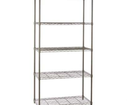 wire shelving units narrow Narrow Carbon Grey Wire Shelving Unit, Shelves Wire Shelving Units Narrow Creative Narrow Carbon Grey Wire Shelving Unit, Shelves Images