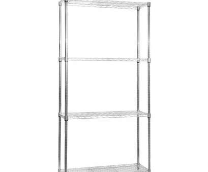 wire shelving units narrow Narrow Chrome Wire Shelving Unit, Shelves Wire Shelving Units Narrow Simple Narrow Chrome Wire Shelving Unit, Shelves Images