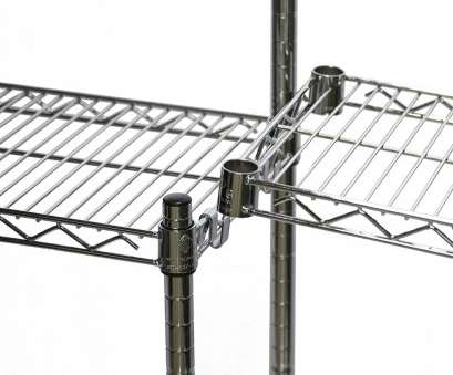 wire shelving with hooks S-Hook Wire Shelving With Hooks New S-Hook Galleries
