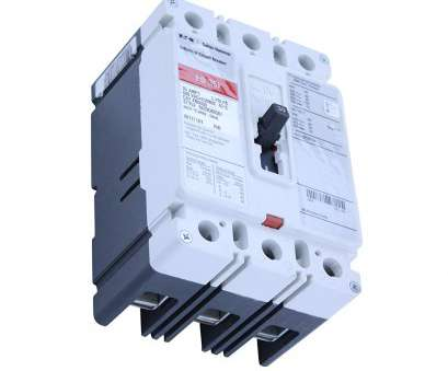 wire size 30 amp dc circuit Eaton FD3030 Panel Mount Type FD Molded Case Circuit Breaker 3-Pole 30, 600 Volt AC, Volt, Amazon.com: Industrial & Scientific Wire Size 30, Dc Circuit Professional Eaton FD3030 Panel Mount Type FD Molded Case Circuit Breaker 3-Pole 30, 600 Volt AC, Volt, Amazon.Com: Industrial & Scientific Images