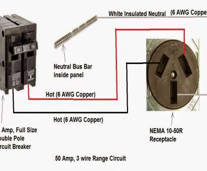 wire size 50 amp hot tub Hot, Wiring Schematic, To Wire A 220v Gfci Breaker Mistakes Wire Size 50, Hot Tub Popular Hot, Wiring Schematic, To Wire A 220V Gfci Breaker Mistakes Images