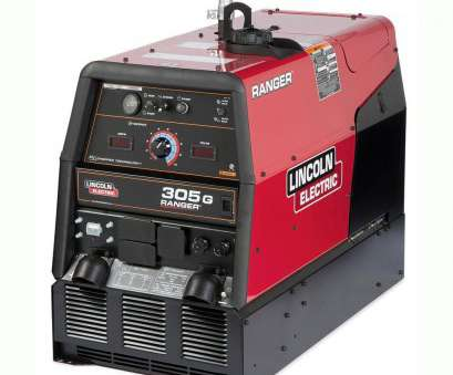 wire size 300 amp service Lincoln Electric, Amp Ranger, G, Engine Driven Multi-Process DC Welder, 10.5 kW Peak Generator (Kohler) Wire Size, Amp Service Practical Lincoln Electric, Amp Ranger, G, Engine Driven Multi-Process DC Welder, 10.5 KW Peak Generator (Kohler) Solutions