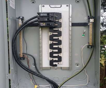 wire size 100 amp ... Wiring, Panel To Main Panel Diagram, 100, Sub Panel Wiring Diagram Wire Size, Amp Simple ... Wiring, Panel To Main Panel Diagram, 100, Sub Panel Wiring Diagram Collections