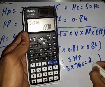 wire size calculator for electric motor 3 Phase Motor Amps Calculation || Current Formula (Urdu/Hindi). Electrical Urdu tutorials Wire Size Calculator, Electric Motor Simple 3 Phase Motor Amps Calculation || Current Formula (Urdu/Hindi). Electrical Urdu Tutorials Images