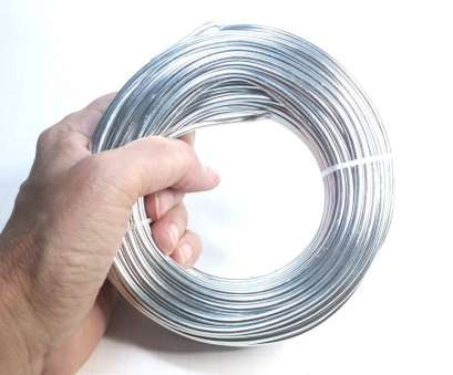 wire size gauge to mm Bulk Aluminum Wire, Round Silver Color,, Grams, Choose Sizes from 8 Thickness 0.6mm to 6.0mm, (approx. 23 gauge up to 3 gauge) Wire Size Gauge To Mm Practical Bulk Aluminum Wire, Round Silver Color,, Grams, Choose Sizes From 8 Thickness 0.6Mm To 6.0Mm, (Approx. 23 Gauge Up To 3 Gauge) Images