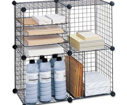 wire square shelves walmart Safco Wire Cube Shelving System,, x, x 15h, Black -SAF5279BL, Walmart .com 13 Brilliant Wire Square Shelves Walmart Pictures