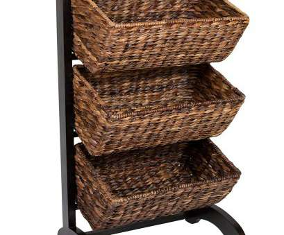 wire storage basket on stand Amazon.com: BirdRock Home 3-Tier Abaca Storage Cubby (Brown), Made of Extremely Durable Abaca Fiber, Solid Wood Frame: Kitchen & Dining Wire Storage Basket On Stand Nice Amazon.Com: BirdRock Home 3-Tier Abaca Storage Cubby (Brown), Made Of Extremely Durable Abaca Fiber, Solid Wood Frame: Kitchen & Dining Ideas