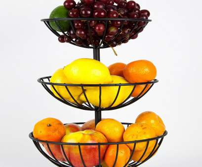 wire storage basket on stand Useful UH-FB177 3 Tier Decorative Wire Fruit Basket Countertop Stand, Walmart.com Wire Storage Basket On Stand Practical Useful UH-FB177 3 Tier Decorative Wire Fruit Basket Countertop Stand, Walmart.Com Images