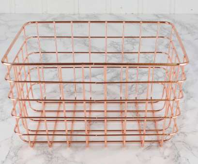 wire storage basket with lid Flash Trend Wire Storage Baskets at Home, Blackbearonwater Home Wire Storage Basket With Lid Creative Flash Trend Wire Storage Baskets At Home, Blackbearonwater Home Images