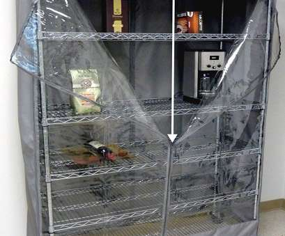 wire storage rack covers Amazon.com: Storage Shelving unit cover, fits racks 48