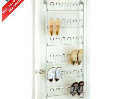 wire storage rack for door 1 of 3FREE Shipping Wire Shoe Rack Organizer Wall Mount Hang Storage Closet Home Door Hanger 18-Pair Wire Storage Rack, Door Cleaver 1 Of 3FREE Shipping Wire Shoe Rack Organizer Wall Mount Hang Storage Closet Home Door Hanger 18-Pair Solutions