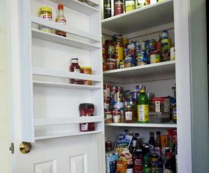 wire storage rack for door How to Make a Pantry Door Spice Rack Wire Storage Rack, Door Creative How To Make A Pantry Door Spice Rack Solutions