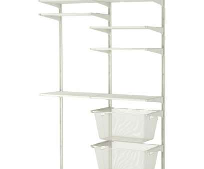 wire storage rack ikea 33 Gorgeous Ideas Ikea Storage Rack Algot Wall Upright Shelves Drying White 0171961 Pe329319 S5 Systems Shed Metal Uk 13 Practical Wire Storage Rack Ikea Solutions