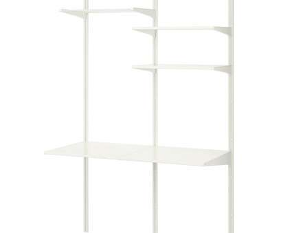 wire storage rack ikea IKEA ALGOT wall upright/shelves/drying rack Wire Storage Rack Ikea Brilliant IKEA ALGOT Wall Upright/Shelves/Drying Rack Galleries