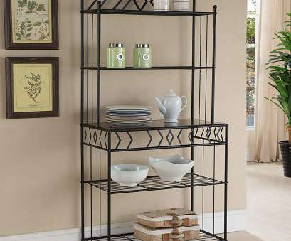 wire storage rack ikea Kings Brand Furniture Metal with Marble Finish 5-Tier Bakers Rack, Black Wire Storage Rack Ikea Popular Kings Brand Furniture Metal With Marble Finish 5-Tier Bakers Rack, Black Galleries