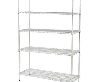 wire storage rack ikea Strongway Heavy Duty Wire Shelving System, Shelves Lb Wire Storage Racks, Closets Wire Storage Racks Ikea Wire Storage Rack Ikea Top Strongway Heavy Duty Wire Shelving System, Shelves Lb Wire Storage Racks, Closets Wire Storage Racks Ikea Photos