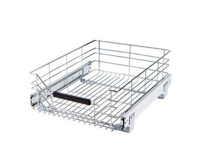 wire storage shelves for kitchen cabinets Seville Classics 14 in, 17.75 in D, Pull-Out Sliding Steel Wire Cabinet Organizer Drawer Wire Storage Shelves, Kitchen Cabinets New Seville Classics 14 In, 17.75 In D, Pull-Out Sliding Steel Wire Cabinet Organizer Drawer Pictures
