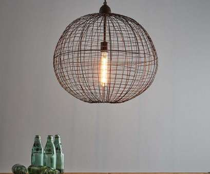 wire weave pendant light An open wire weave ball pendant in rust finish that creates visual interest while maintaining an Wire Weave Pendant Light Most An Open Wire Weave Ball Pendant In Rust Finish That Creates Visual Interest While Maintaining An Solutions