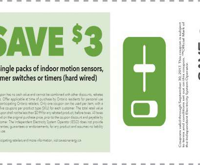 wired electric coupon $3 Coupon (single packs) 18 New Wired Electric Coupon Photos