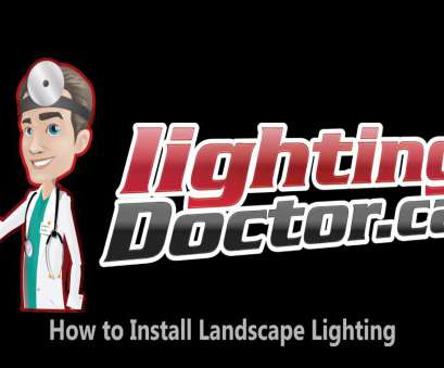wired landscape lighting sets How to Install, Voltage Landscape Lighting Wired Landscape Lighting Sets Top How To Install, Voltage Landscape Lighting Pictures
