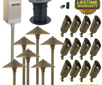 wired landscape lighting sets ..., Landscape Lighting, High Quality Cast Brass, Fixtures With Lifetime Warranties, Bulbs Wire Wired Landscape Lighting Sets Fantastic ..., Landscape Lighting, High Quality Cast Brass, Fixtures With Lifetime Warranties, Bulbs Wire Images