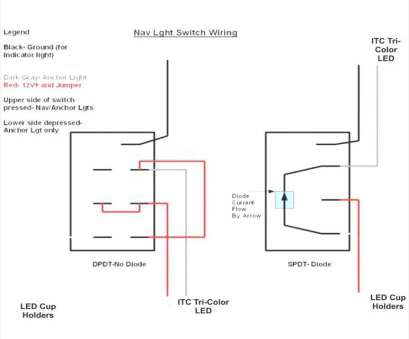 wiring 120v toggle switch Lighted Rocker Switch Wiring Diagram 120v Wiring Diagram Portal • Wiring 120V Toggle Switch Fantastic Lighted Rocker Switch Wiring Diagram 120V Wiring Diagram Portal • Galleries