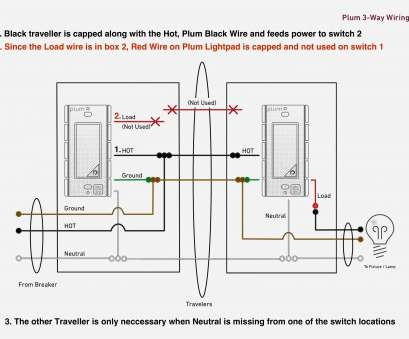 wiring 3-way switch box How To Wire 3 Light Switches In, Box Diagram Simplified Shapes Best 3, Switch Wiring 3-Way Switch Box Creative How To Wire 3 Light Switches In, Box Diagram Simplified Shapes Best 3, Switch Solutions
