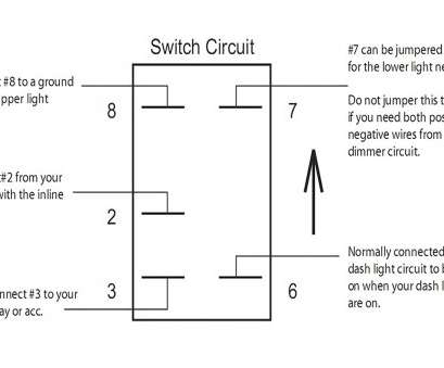 wiring a 12 volt switch diagram Carling Technologies Rocker Switch Wiring Diagram To, And With 12 Volt Toggle Diagrams Wiring A 12 Volt Switch Diagram Brilliant Carling Technologies Rocker Switch Wiring Diagram To, And With 12 Volt Toggle Diagrams Galleries