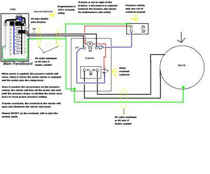 wiring a 240v switch creative 240 single phase wiring diagram with  capacitor circuit wiring, rh