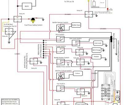 Nitrous System Wiring Diagram Free Picture Schematic ... on