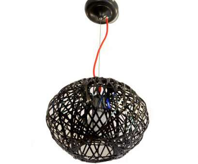 wiring a ceiling light red black Arrow Black Interwoven Wire Ceiling Pendant Light with a, Cord Wiring A Ceiling Light, Black Best Arrow Black Interwoven Wire Ceiling Pendant Light With A, Cord Pictures