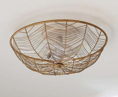 wiring a ceiling light with 2 wires Young House Love Wire Basket Ceiling Light, light, Shades of Light Wiring A Ceiling Light With 2 Wires Simple Young House Love Wire Basket Ceiling Light, Light, Shades Of Light Solutions