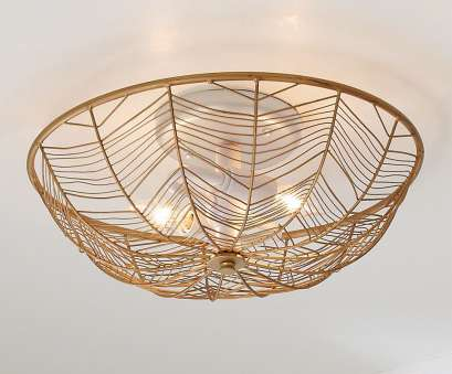 wiring a ceiling light with 2 wires Young House Love Wire Basket Ceiling Light, light, Shades of Light Wiring A Ceiling Light With 2 Wires Perfect Young House Love Wire Basket Ceiling Light, Light, Shades Of Light Solutions