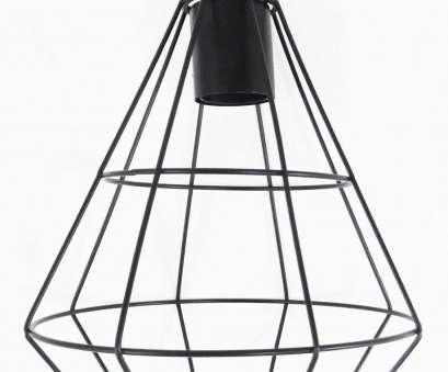 wiring a ceiling rose light fitting Retro black wire hanging light fitting with black metal ceiling rose. Takes, E27, bulb Wiring A Ceiling Rose Light Fitting Perfect Retro Black Wire Hanging Light Fitting With Black Metal Ceiling Rose. Takes, E27, Bulb Images