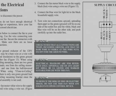 wiring a ceiling fan with a light kit 27 Wonderful Hampton, Ceiling, Light, Wiring Diagram Wiring A Ceiling, With A Light Kit Most 27 Wonderful Hampton, Ceiling, Light, Wiring Diagram Ideas
