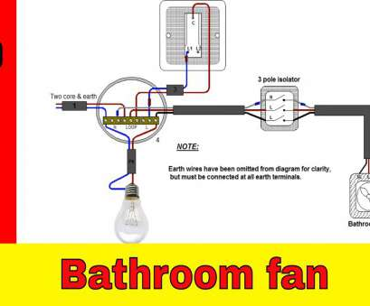 wiring a ceiling fan with light with one switch uk how to wire bathroom, uk youtube rh youtube, how to wire a bathroom, and light diagram NuTone Bathroom, Light Combo Wiring A Ceiling, With Light With, Switch Uk Professional How To Wire Bathroom, Uk Youtube Rh Youtube, How To Wire A Bathroom, And Light Diagram NuTone Bathroom, Light Combo Solutions