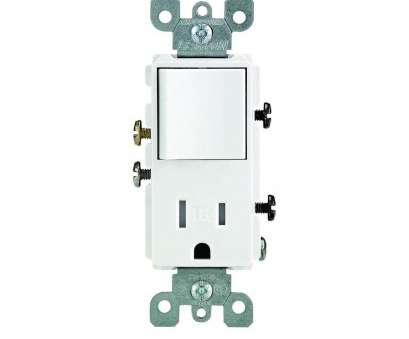 wiring a combination switch Leviton Decora 15, Tamper Resistant Combo Switch, Outlet Throughout Wiring Diagram Wiring A Combination Switch Practical Leviton Decora 15, Tamper Resistant Combo Switch, Outlet Throughout Wiring Diagram Images