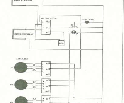wiring a cooker switch with socket wiring diagram, electric stove, wiring diagram, electric Wiring A Cooker Switch With Socket Top Wiring Diagram, Electric Stove, Wiring Diagram, Electric Solutions