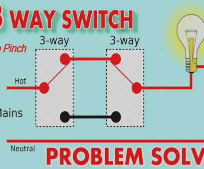 wiring a dimmer switch 3 way Collection Wiring Dimmer Switch 3, Diagram Unique GE 12724 12723 With Wiring A Dimmer Switch 3 Way Practical Collection Wiring Dimmer Switch 3, Diagram Unique GE 12724 12723 With Photos