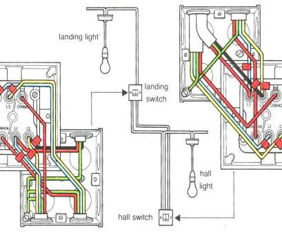 Wiring A Double Light Switch Nz New ... Double Light Switch ... on