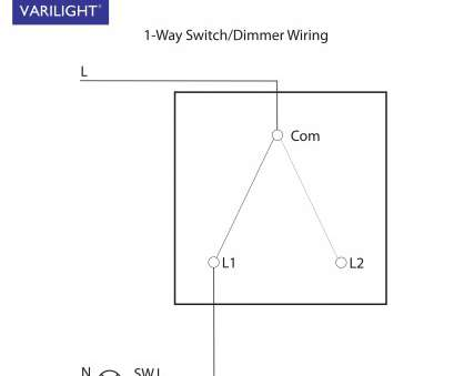 wiring a fused switch uk 1-Way Switch & Dimmer Wiring Wiring A Fused Switch Uk Most 1-Way Switch & Dimmer Wiring Collections