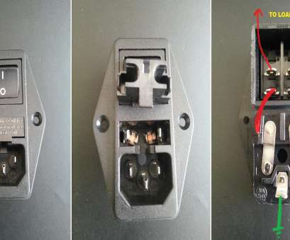 wiring a fused switch uk ac -, is this switched power inlet fused on both load and Wiring A Fused Switch Uk Perfect Ac -, Is This Switched Power Inlet Fused On Both Load And Solutions