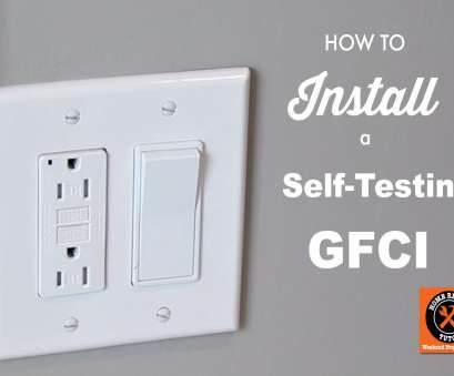 wiring a gfci outlet with a light switch diagram How to Install a GFCI Outlet Like a, -- by Home Repair Tutor, YouTube Wiring A Gfci Outlet With A Light Switch Diagram Perfect How To Install A GFCI Outlet Like A, -- By Home Repair Tutor, YouTube Galleries